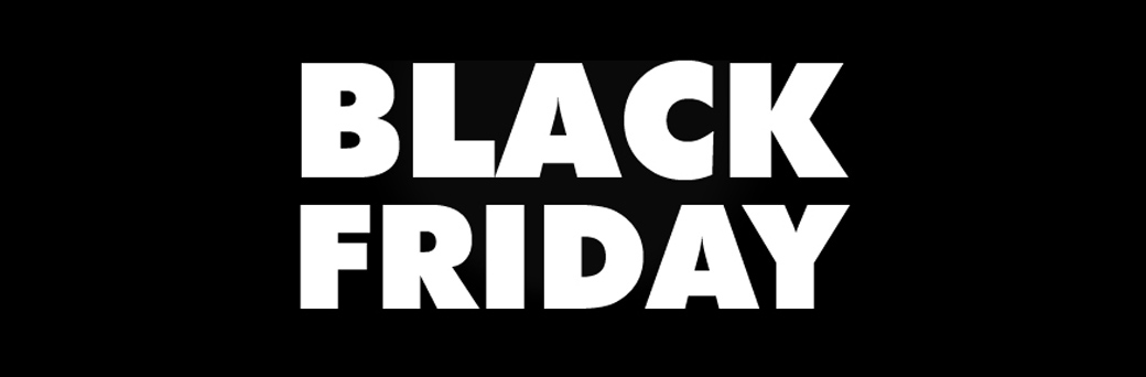 Black Friday - 2017