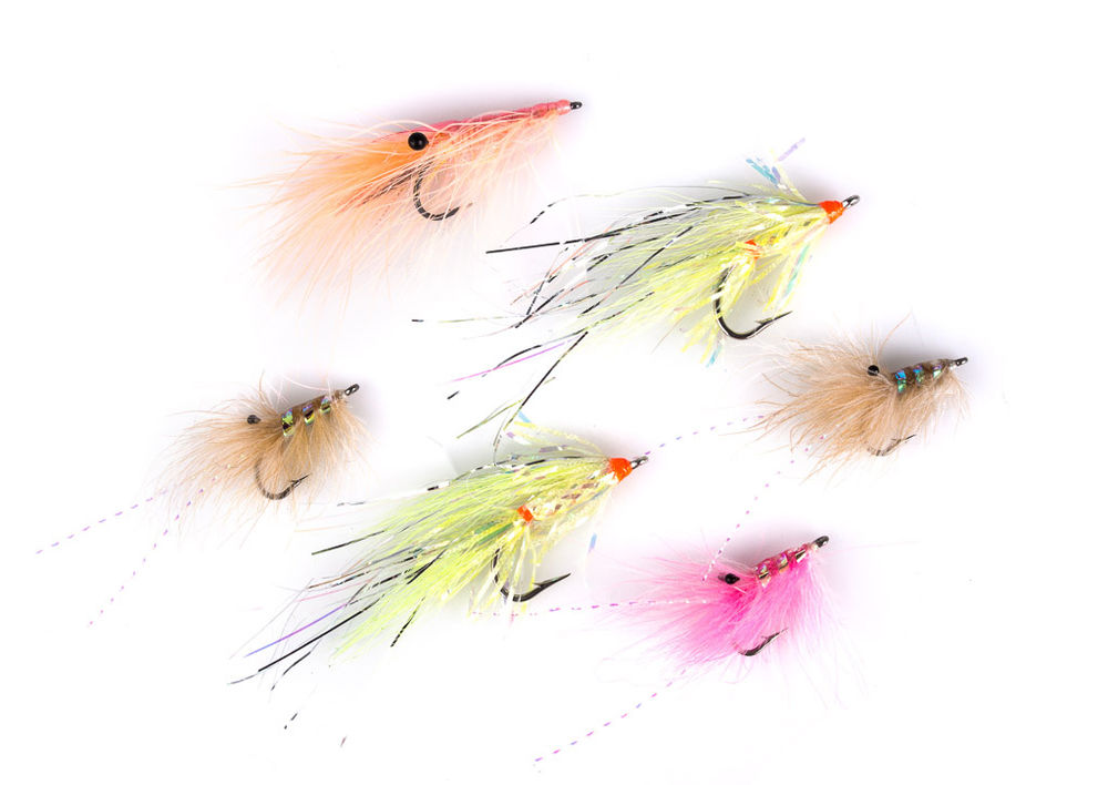 Seatrout Flies