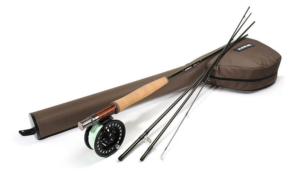 Fly Fishing Outfits