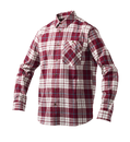 Sasta Dakota Shirt - Wine