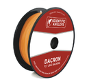SA Dacron Backing - Orange