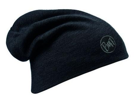 4e7c0c2a40cbb Buff Heavy Merino Wool Hat - Loose