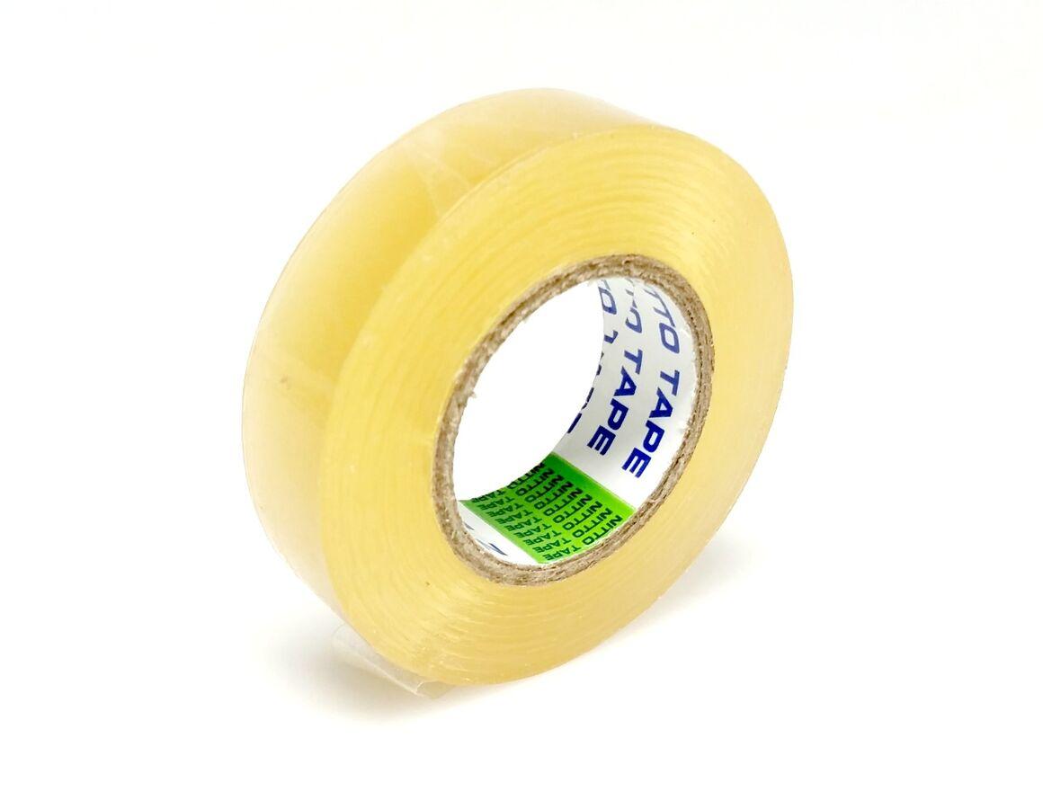 Nitto 21 Tape  Clear (ferrule Tape)  Spey Clave Helsinki