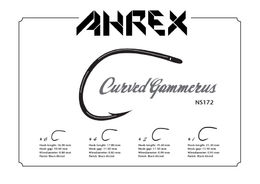 Ahrex NS172 Curved Gammerus