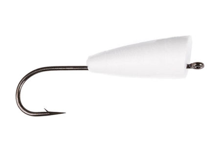 H.S.C. Saltwater Poppers + Hooks