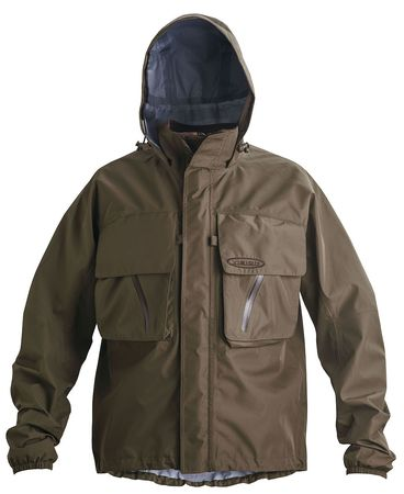 Vision Kura Jacket - Light Brown