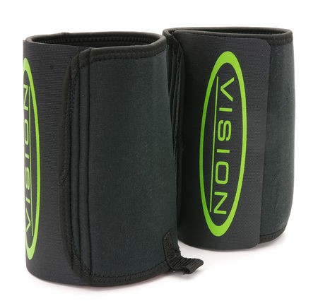 Vision Neoprene Gravel Guards