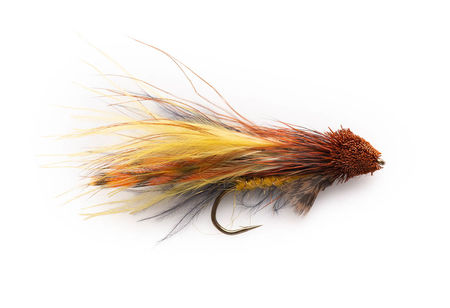 Muddler Sculpin Streamer