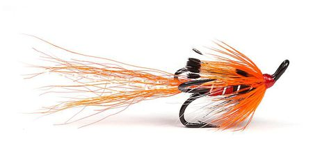 Guideline Ally's Shrimp - Treble Hook