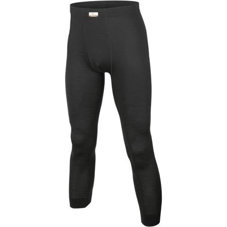Lasting Light 160g Merino Pants - Black