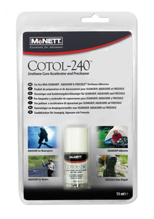 Cotol-240™ Cleaner & Cure Accelerator