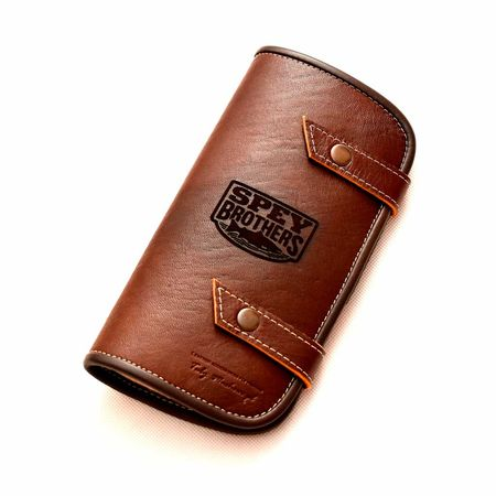 Spey Brothers Custom Fly Wallet