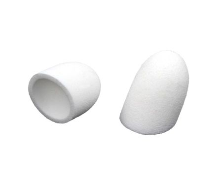 Sybai Foam Poppers Short - Ø 16mm