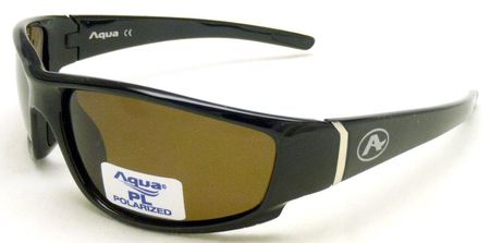 Aqua Moray Polarized Sunglasses