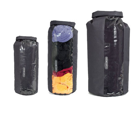 Ortlieb Dry Bag PS21R - With Window