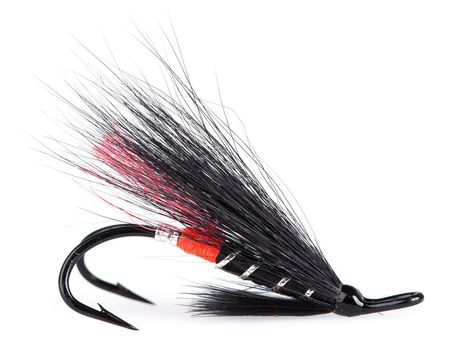 Guideline Red Butt - Double Hook
