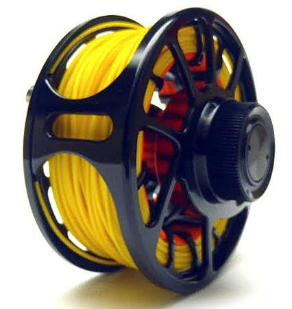 Dida Trout Reel