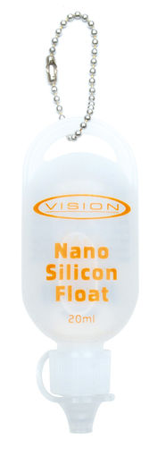 Vision Nano Silicon Float - 20ml