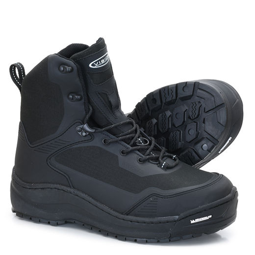 Vision Musta Michelin Wading Boots