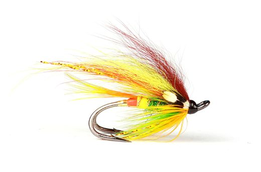 Guideline AR Golden Highlander - Double Hook