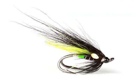 Guideline AR Green Butt Variant - Double Hook