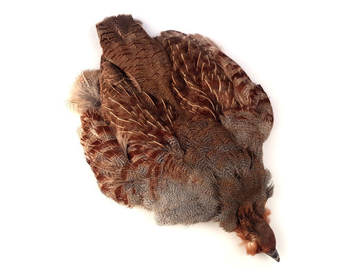 Veniard English Partridge Skin