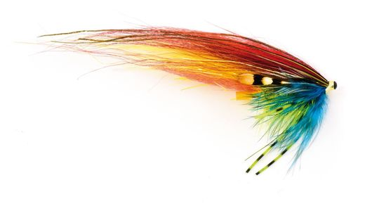 Frödin Flies Classic Series - Moonshine