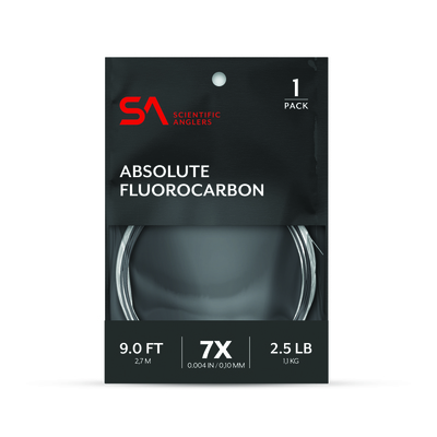 SA Absolute Fluorocarbon