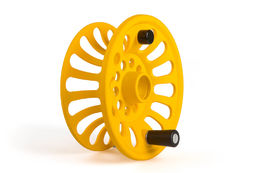 Vision Deep Spare Spool - Yellow