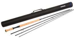 Guideline NT8 Four Rods - Double Hand