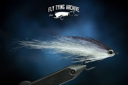 Example fly tied by Timo Kontio / Fly Tying Archive