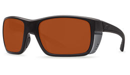 Copper 580p Plastic Lens - Matt Black Frame