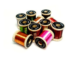 Sybai Colour Wire - 0,2mm