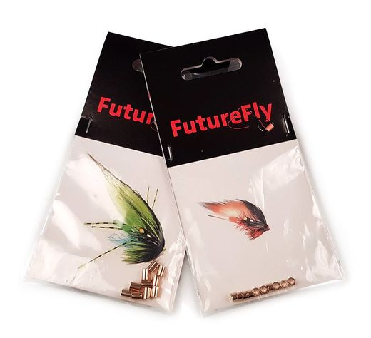 Future Fly Balance Tungsten Tube