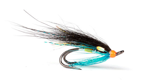 Guideline AR Silver Blue - Double Hook
