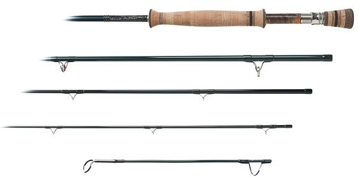 CFB Steelhead & Salmon Series