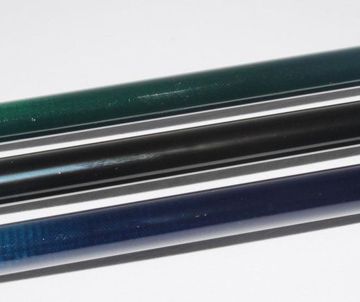 CF Burkheimer Streamer Series Blanks