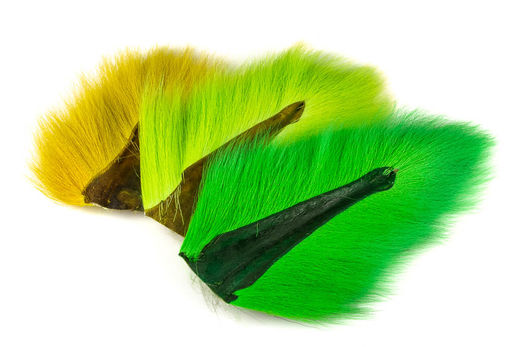 H.S.C. Bucktail - Extra Select