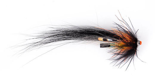 Guideline MF Willie Gunn Samurai - Tube Fly