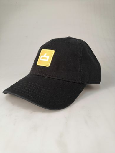 Nam Products Black Dad - Cap