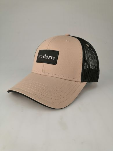 Nam Products Trucker - Khaki