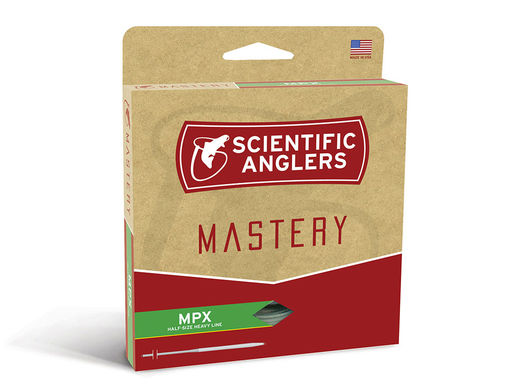 Scientific Anglers Mastery MPX WF