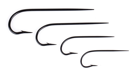 Partridge CS6 Blind Eye Hooks