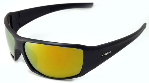 Aqua Perch Polarized Sunglasses