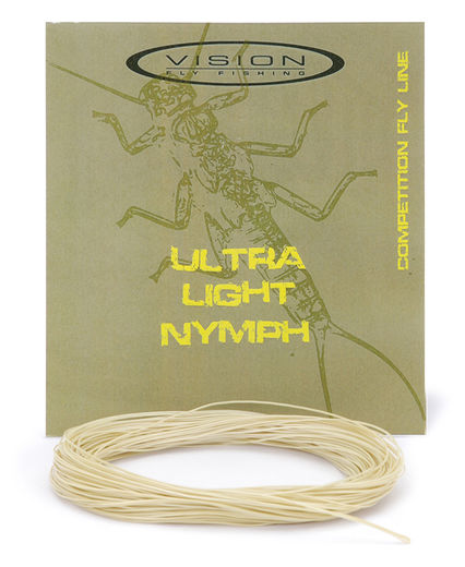 Vision Ultra Light Nymph Line