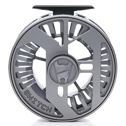 Vision XLV SWITCH Reel