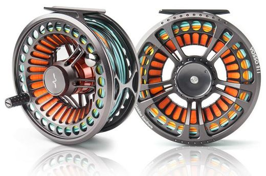 Guideline Vosso Fly Reel