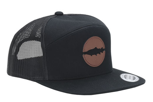 Vision Natives 4.0 Cap - Black