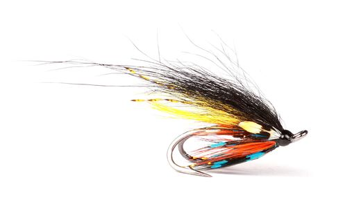 Guideline AR Munro Gold Killer - Double Hook