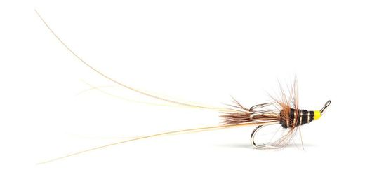 Guideline Black Frances - Treble Hook